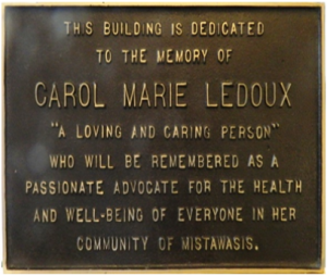 Carol Marie Ledoux